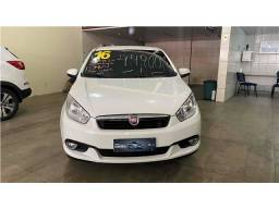 Fiat Grand siena 2016 1.4 mpi attractive 8v flex 4p manual