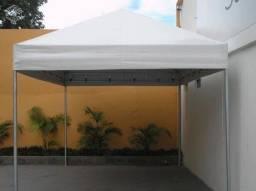 Tenda Piramidal em Goiânia