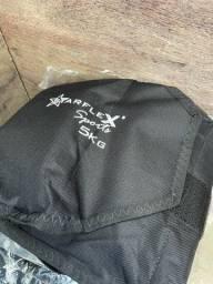 Par de tornozeleira Starflex 5kg