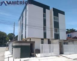 APARTAMENTO COM 2 DORMITÓRIOS À VENDA, 40 M² POR R$ 175.000,00 - CASTELO BRANCO - JOÃO PES