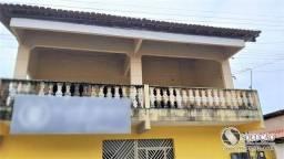 Casa com 2 dormitórios para alugar, 100 m² por R$ 1.000/mês - Porto grande - Salinópolis/P
