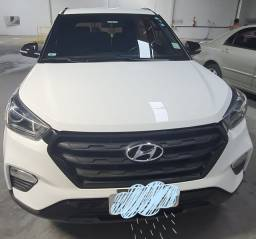 Título do anúncio: Hyundai Creta Sport 2.0