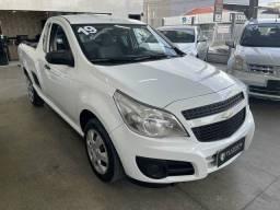 Título do anúncio: Chevrolet Montana 1.4 LS completa