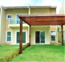 Casa com 3 dormitórios à venda, 113 m² por R$ 356.134,57 - Urucunema - Eusébio/CE