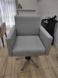 Vendo cadeira hidráulica para salão