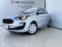 Ford Ka SE 1.0 2020 (Aprovação Online) - (81) 9. *Lucrécio Junior