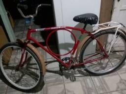 Título do anúncio: Bicicleta Monark