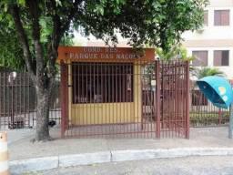 Apartamento com 2 quarto(s) no bairro Alvorada em Cuiabá - MT