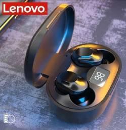 Fone BLUETOOTH LENOVO XT91 _ Touchscreen _ ACEITO CARTÃO