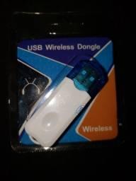 Adaptador Bluetooth USB wireless dongle áudio carro recptor