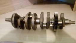 Virabrequim Para Retífica Yamaha Yzf R1 2009 -2013