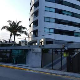 Edf Vinicius de Morais BV/alto padrão/130m/3 Qtos / localização top/pronto