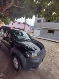 Um Fiat uno way