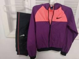 agasalho Nike feminino original