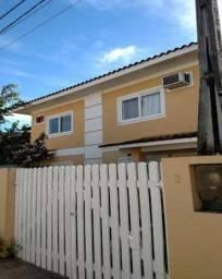 Título do anúncio: Casa com 2 dormitórios para alugar, 126 m² por R$ 2.100,00 - Serra Grande - Niterói/RJ