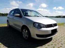 Volkswagen Polo Hatch 1.6 8V Prata 2014