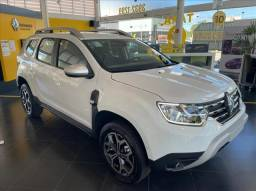 Título do anúncio: Renault Duster 1.6 16v Sce Iconic