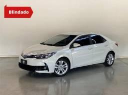 """Toyota Corolla XEI 2.0 """" Blindado """" Nivel IIIA"""