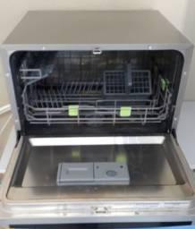 Máquina de lavar louças Consul facilite
