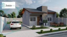 Casa com 2 dormitórios sendo 1 suíte à venda, 62 m² por R$ 205.000 - Jardim Umuarama II -