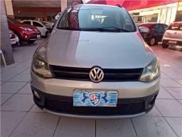 Volkswagen Crossfox 2012 1.6 mi 8v flex 4p manual
