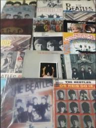 Título do anúncio: Coleção Discos de vinil Beatles