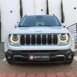 Jeep Renegade Limited 2020 ZERO