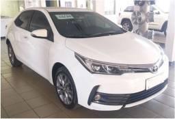 Título do anúncio: Toyota Corolla XEi 2.0 - 2019 - Branco Perolizado