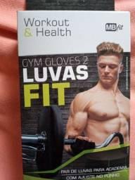 Título do anúncio: Luva fitness
