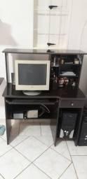 Título do anúncio: Escrivaninha/mesa de computador