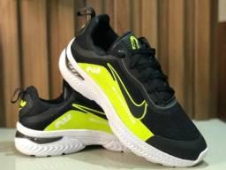 Promoção tênis nike air ( 120 com entrega )