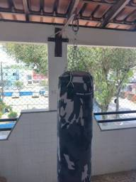 Título do anúncio: Saco pancada/Boxe