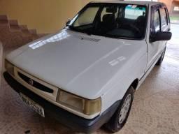 Título do anúncio: Fiat Uno Mille Fire 2001/2002