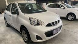 Título do anúncio: Promoção R$ 34.790     ( Nissan march 2016)