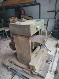 Título do anúncio: Máquina de aparelhar madeira