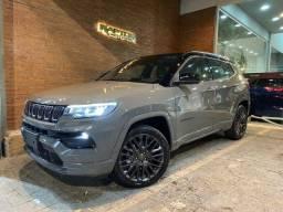 Título do anúncio: Novo Jeep Compass S T270