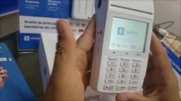 SumUp Total A Maquininha De Cartão Sem Aluguel Wi-fi Chip 3G