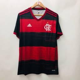 Camisa do Flamengo - Promoção Pronta Entrega