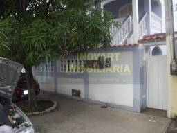 *Casa Duplex com 2 Quartos no Bairro Bela Vista - São Pedro da Aldeia