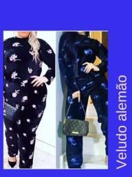 Pijama inverno