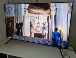 "Título do anúncio: Smart TV Samsung Crystal 4K - 50"""