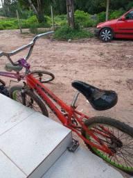 Vendo bike Cross