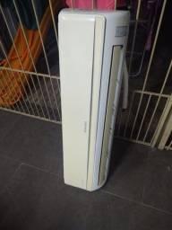Título do anúncio: Evaporadora 24000 BTUs R$ 350,00