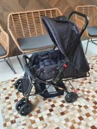 Título do anúncio: Carrinho de bebê Stillo Supremo - Usado