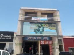 Título do anúncio: Vende-se Este Prédio no centro da cidade de São Jose do Belmonte