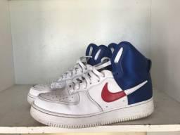 Nike Air Force x NBA 2020