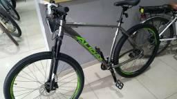 Bicicleta MTB Audax Havok TX 16v