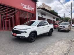Fiat  Toro 1.8 Freedom 1.8 AT  2018
