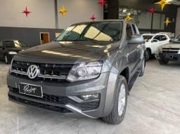 Amarok Trendline 2.0 diesel 4x4 2018