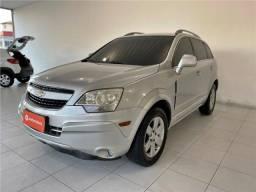 Título do anúncio: Chevrolet Captiva 2009 2.4 sfi ecotec fwd 16v gasolina 4p automático